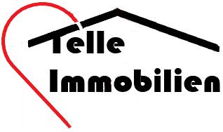 TelleImmobilien - Logo